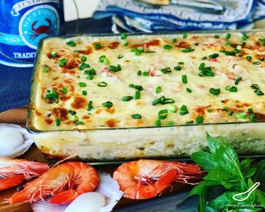Rustic seafood recipes