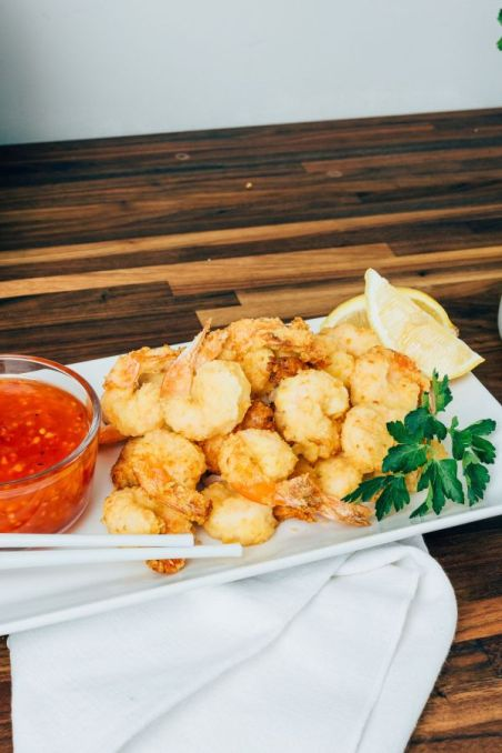 pescatarian recipes