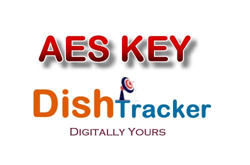 Latest Satellite AES Key