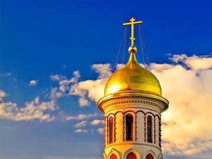 интернет-каталог православных сайтов