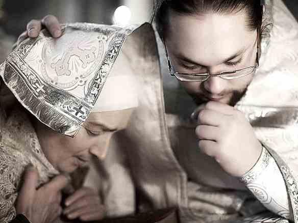 Исповедь - насколько часто следует исповедоваться?