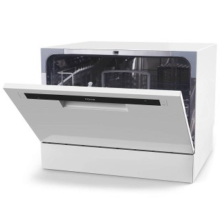 Dishwasher compact