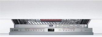 Bosch Serie 6 SMV68MD01G Dishwasher Review