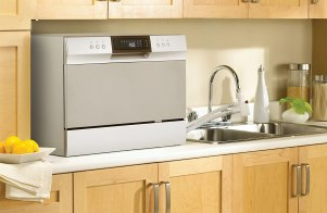 Danby DDW631SDB Countertop Dishwasher review