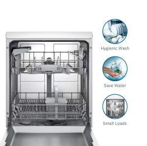 Bosch SMS24AW00I Dishwasher Review