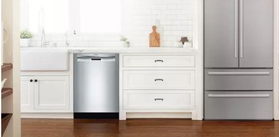 Bosch 300 Series Dishwashers