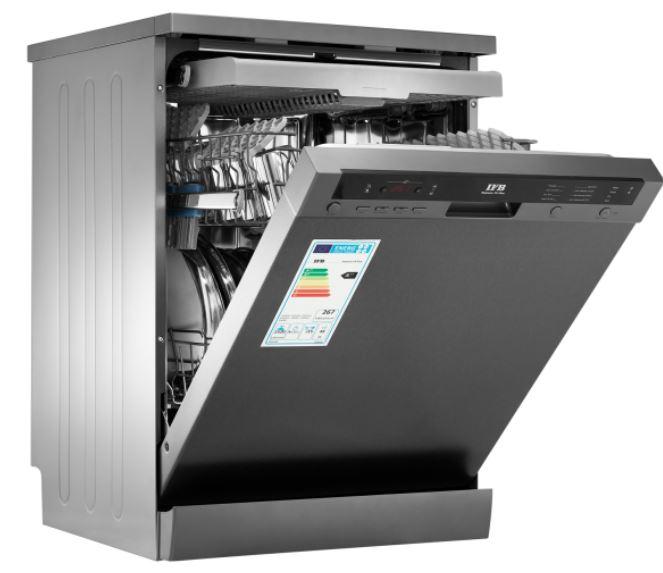IFB Neptune VX Plus Dishwasher Review