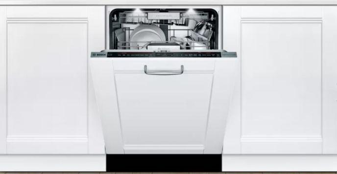 Bosch Benchmark Series Dishwasher Review