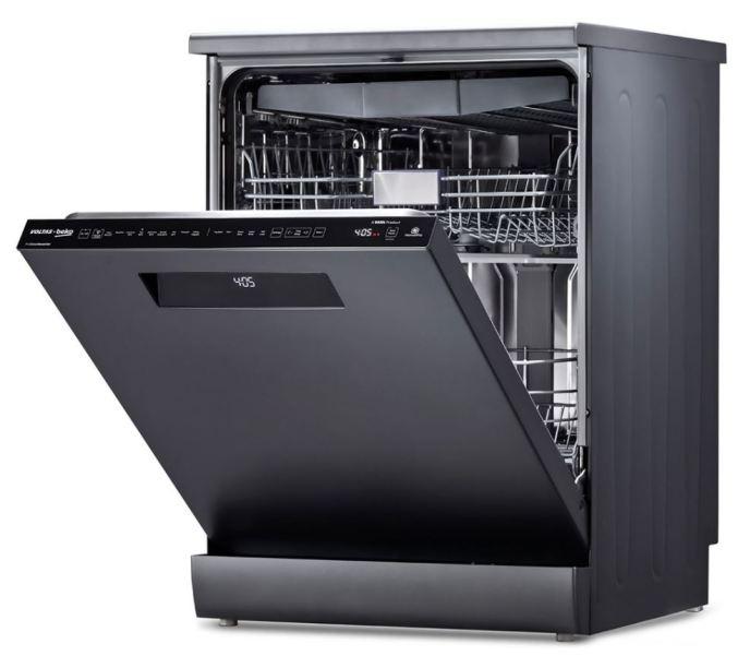 Voltas Beko Dishwasher DF15A Review