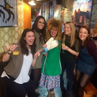 Steamy Bingo Brunch @ The Candlemaker, Clapham Jct