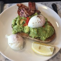 Bottomless Brunch @ Grind, Exmouth Market
