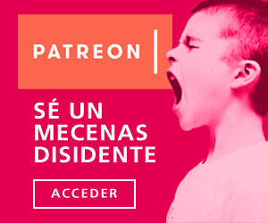 Mecenas disidentes