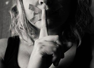La libertad de expresión, amenazada