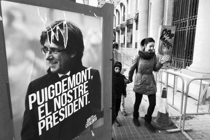 Lo que realmente está ocurriendo en Cataluña y nadie cuenta