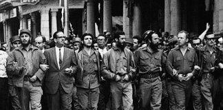 """Esos """"rebeldes"""" que, desde el poder, reprimen la crítica"""