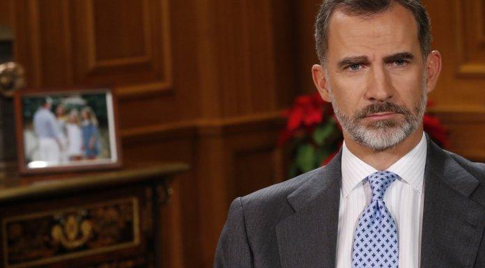 España: Felipe VI rompe por fin el perverso consenso