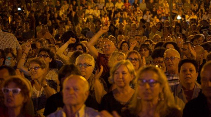 España en peligro: la visión de un cubano