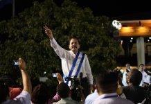 Daniel Ortega, el chavismo chiquito