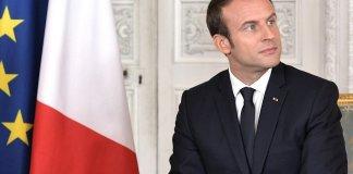 El audaz discurso de Macron a los obispos franceses