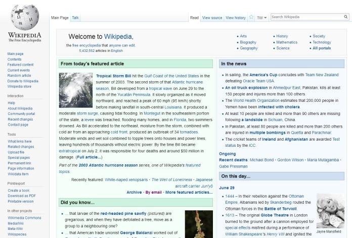 Wikipedia: una manipulación oculta y silenciosa