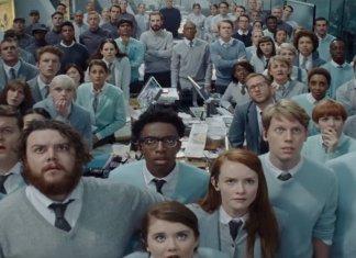 """""""Ready Player One"""" de Steven Spielberg: la amable distopía"""