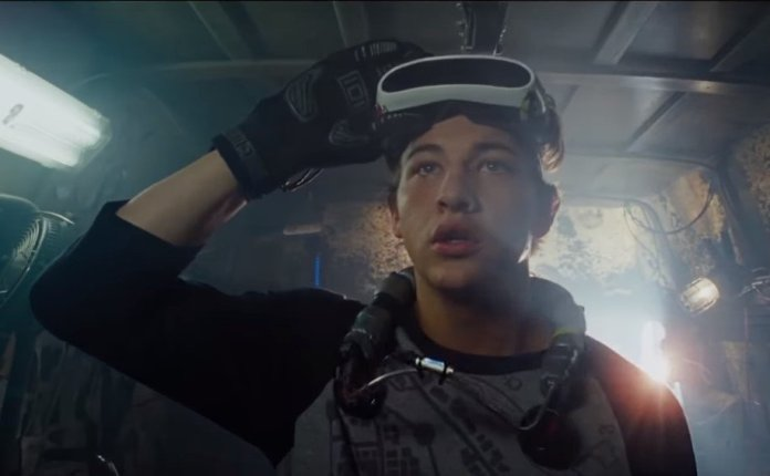 """Ready Player One"" de Steven Spielberg: la amable distopía"