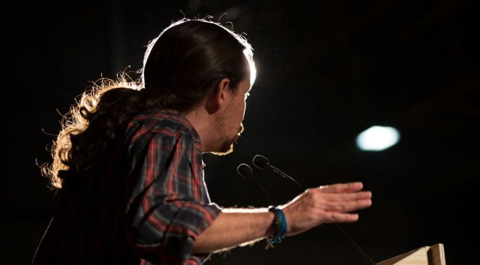 El chalet Iglesias-Montero y la paradoja de la igualdad