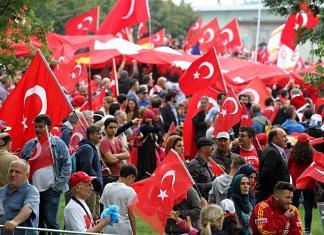 Turquía, el nuevo califato