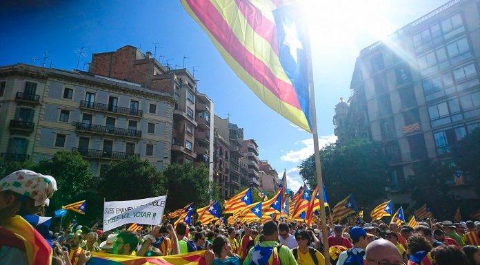 Cataluña, ¿otro desastre del 98 para España?