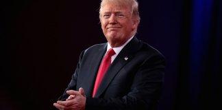 ¿Existe la doctrina Trump?