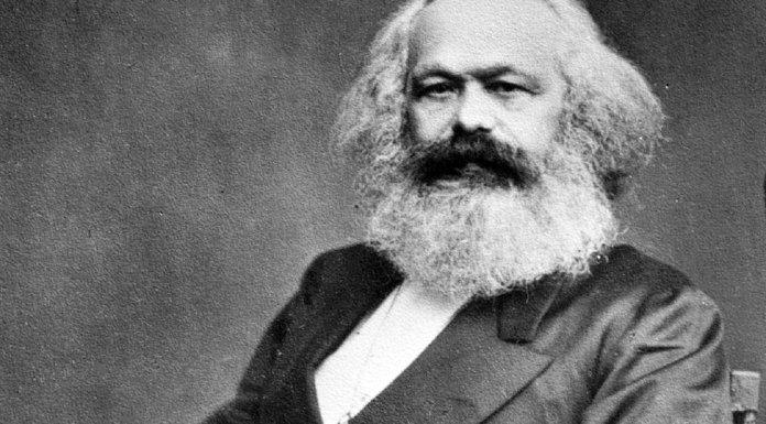 La verdadera historia de Karl Marx