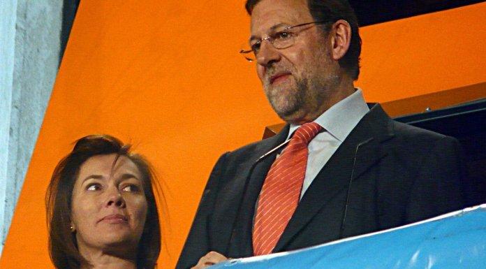 La caída de Rajoy, una lección para el centro derecha