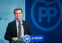 Congreso del PP: Santamaria y Casado, dos polos opuestos