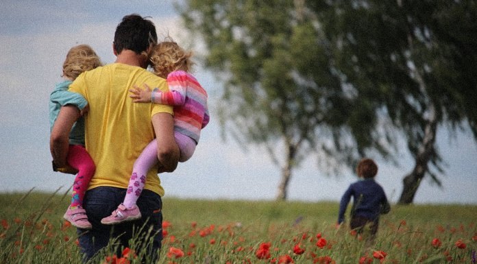 The Crusade Against Parental Authority