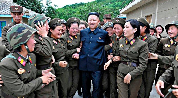 Corea del Norte y la eterna simpatía de la izquierda