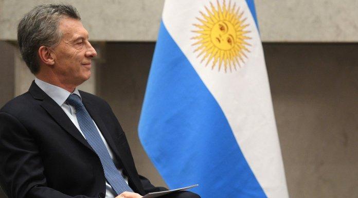 Argentina en el aire