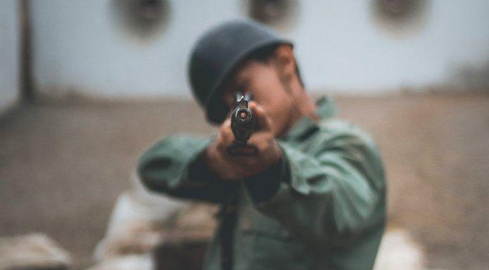 Sudáfrica y la caza del hombre blanco