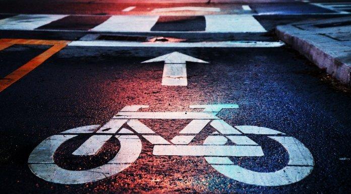 Las bicicletas y la guerra encubierta contra la libertad