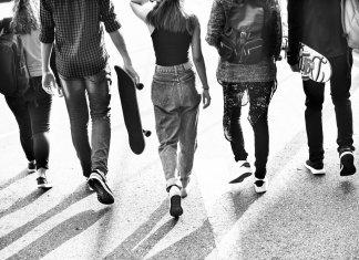 Los adolescentes son más que un puñado de hormonas