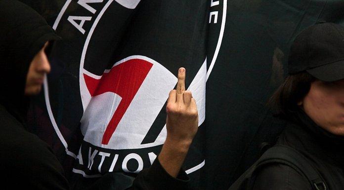 El fascismo del antifascismo