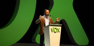 Vox lo cambia todo