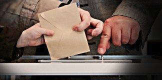 Unas elecciones con trampa