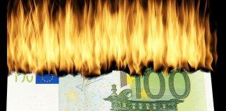 30.000 millones en subvenciones. La locura