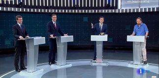Elecciones españolas, una última mirada