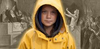 Ecologismo y Feminismo: así es la caza de brujas del siglo XXI
