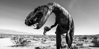 Al borde de la extinción