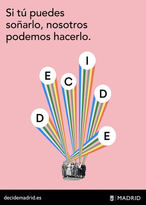 Madrid decide