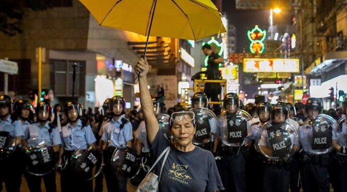 ¿Qué está pasando en Hong Kong?
