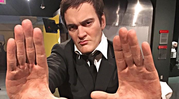 Tarantino en el ojo del huracán