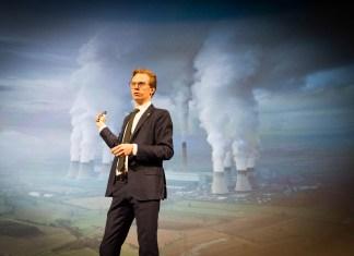 Los siniestros amos del clima